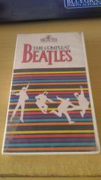 Fita VHS The Beatles