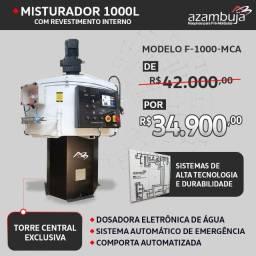Promoção misturador de concreto 1000L
