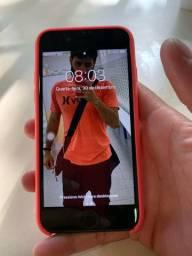iPhone 7 128g Tudo em perfeito funcionamento. $1400