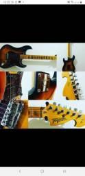 Guitarra tagima 735 ano 2004