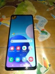 Samsung Galaxy A21S/10 dias de uso