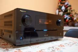 Receiver Pioneer Elite SC-37 140w 3D THX Ultra