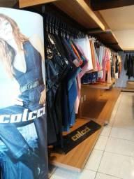 Vendo Loja de Moda no centro de Cruz Alta -RS