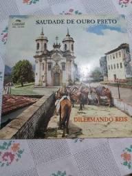Dilermando Reis LPs