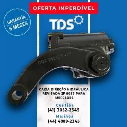 Oferta Especial - Caixa Direção Hidráulica Revisada ZF 8097