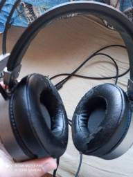 Headset Fortrek H1 Plus 7.1 sound