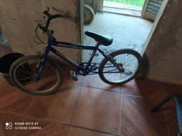 Bicicleta?