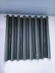 Cortinas preço variado aparte de 130 tamanho de 1.60por1.60