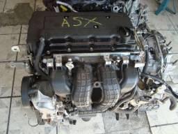 Motor mitsubishi asx 2.0
