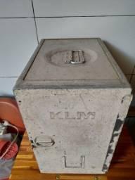 Galley box caixa em alumínio de aviação