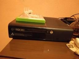 Xbox 360 bloqueado.