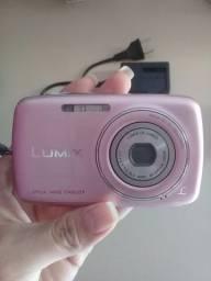 Câmera Lumix Panasonic