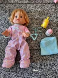 Bonecas little mommy e Ananda