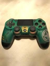 Controle PS4 alta performance