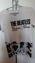 Blusa dos Beatles