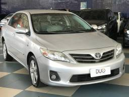 Toyota Corolla GLI - Manual - Muito Novo!