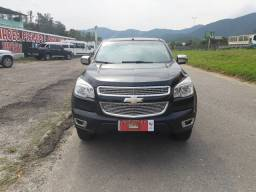 Chevrolet S/10 LT CD FLEX ANO 2014