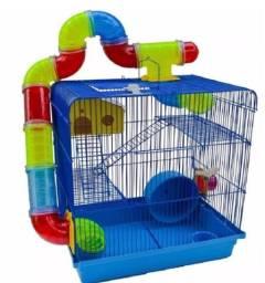 Kit p/ hamster