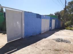 Alugo barracão São Domingos