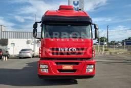 Título do anúncio: Iveco Hi Way 800S48TZ 6X4, ano 2012/2013