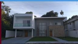Casa 420M2 4Suites Condomínio Negra Mediterrâneo Ponta vfukhpmnyg ukhwvlnfmg