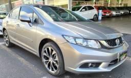 Honda Civic 2.0 LXR 15/16 Automático. Vendo/ Troco/Financio