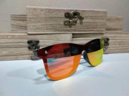 Óculos de Sol Kingseven Lentes Polarizadas
