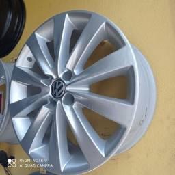 Rodas Volkswagen 17