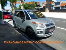 Citroen Air Cross 1.6 Flex Glx 2012/2012