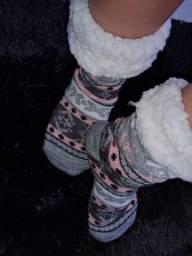 meias térmicas