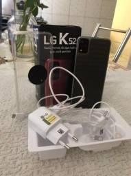 LG K52 - 64GB / 11 meses garantia