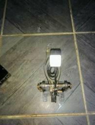 Pedal de bumbo para bateria