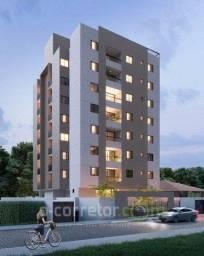 Título do anúncio: Apartamento com 2 Quartos sendo 1 Suíte no Bessa