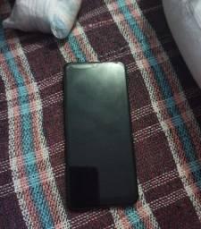 Vendo celular motog9 play 64gb