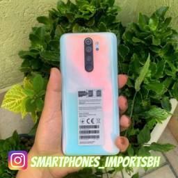 Xiaomi Redmi note 8 pro!!!