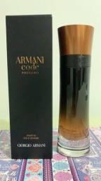 Título do anúncio:  Armani Code Profumo - 110ml