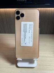 Título do anúncio: Iphone 11 ProMax 64gb PROMOÇÃO