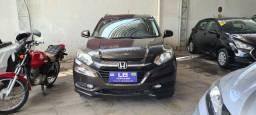 Honda HR-V Exl  Aut 1.8 2016 Flex Imperdivél