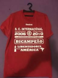 Camisa Inter Reebok