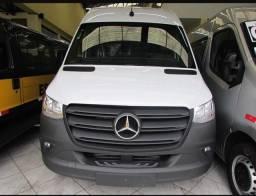 Título do anúncio: Mercedes-Benz Sprinter Furgão 2.2 Cdi 416 Extra Longo 14m3 5p