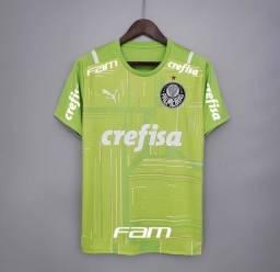 Camisa de Goleiro Palmeiras II 21/22