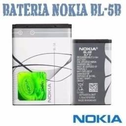 Bateria Nokia BL- 5B