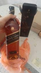 Black label 140 REAIS LACRADO