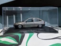 Miniatura de carros brasileiros