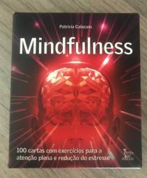Mindfulness - 100 cartas com/de exercícios