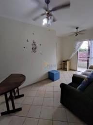 Apartamento com 1 dormitório para alugar, 45 m² por R$ 1.200,00/mês - Aviação - Praia Gran