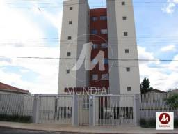 Apartamento à venda com 2 dormitórios em Vl monte alegre, Ribeirao preto cod:21902
