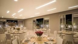 Apartamento à venda com 3 dormitórios em Setor bueno, Goiânia cod:10AP0196