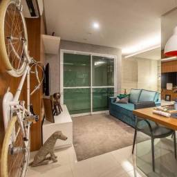 Título do anúncio: Apartamento à venda com 2 dormitórios em Setor oeste, Goiânia cod:10AD0007