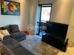 Apartamento com excelente localização na Vila João Jorge - Campinas